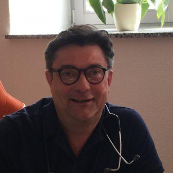 Portrait Dr. med. Fiedler
